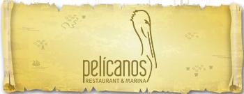 Restaurante y Marina
